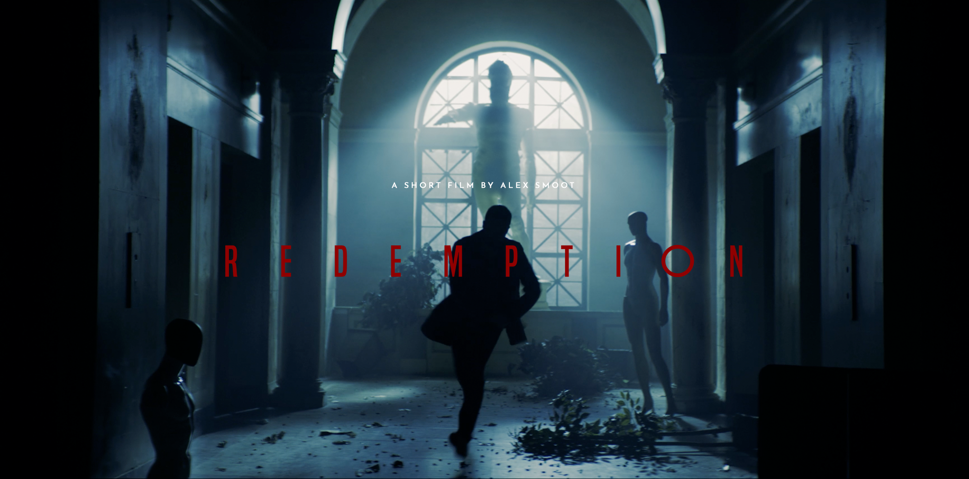 Redemption - A Short Film by Alex Smoot